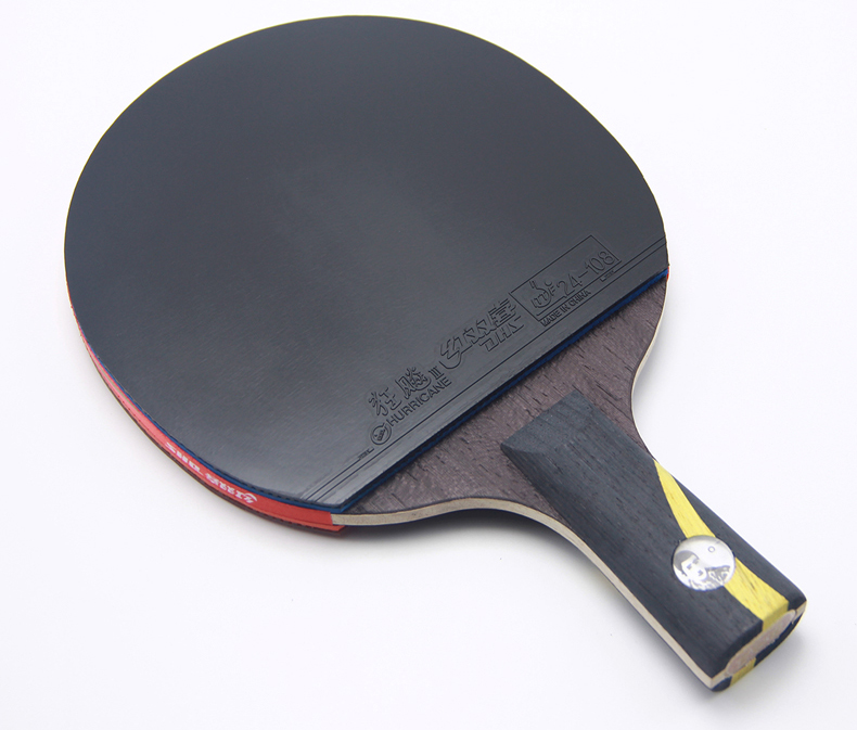 1 pcs top quality black blade table tennis bat - Resultat tennis de table pro a ...