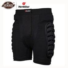 Herobiker – Shorts de Protection pour moto, armure, pour Sports de plein air, pour ski, pour Protection des hanches, équipement de Protection pour motocross, unisexe