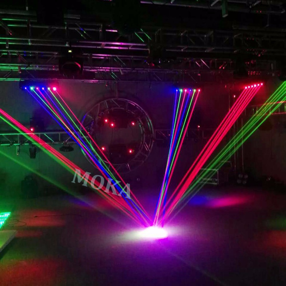 6 Moving Heads Laser array (5)_