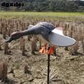 Xilei оптовая продажа 6V контроль скорости пульт дистанционного управления Gadwall охотничья утка приманка с магнитом спиннинг крылья