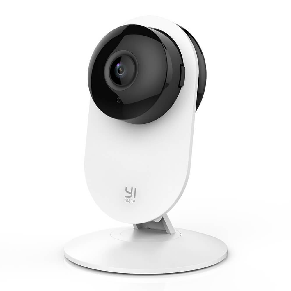 Xiaomi YI 1080P Home Camera (2)