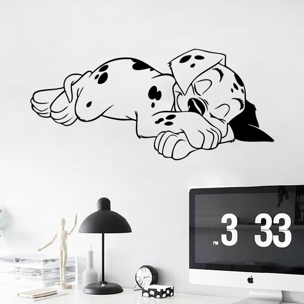 Puppy Wallpaper For Bedroom Online Buy Wholesale Cute Puppy Wallpaper From China Cute Puppy