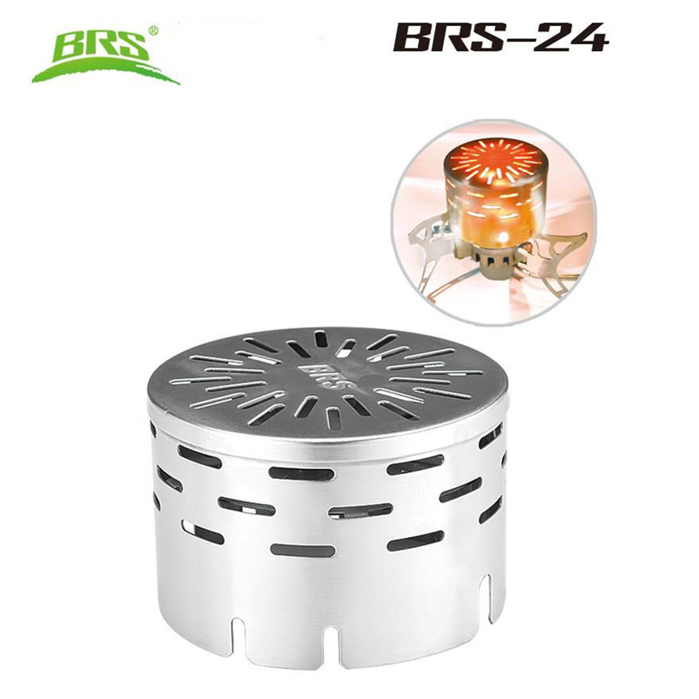 BRS Far Infrared Heating Windproof Outdoor Stove Cover Portable Camping Heater Warmer Tent Fit BBQ Gas Stove Cover BRS-24