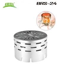 BRS дальнее инфракрасное Отопление ветрозащитная наружная плита крышка портативный обогреватель для кемпинга грелка палатка подходит газовая плита для барбекю крышка BRS-24