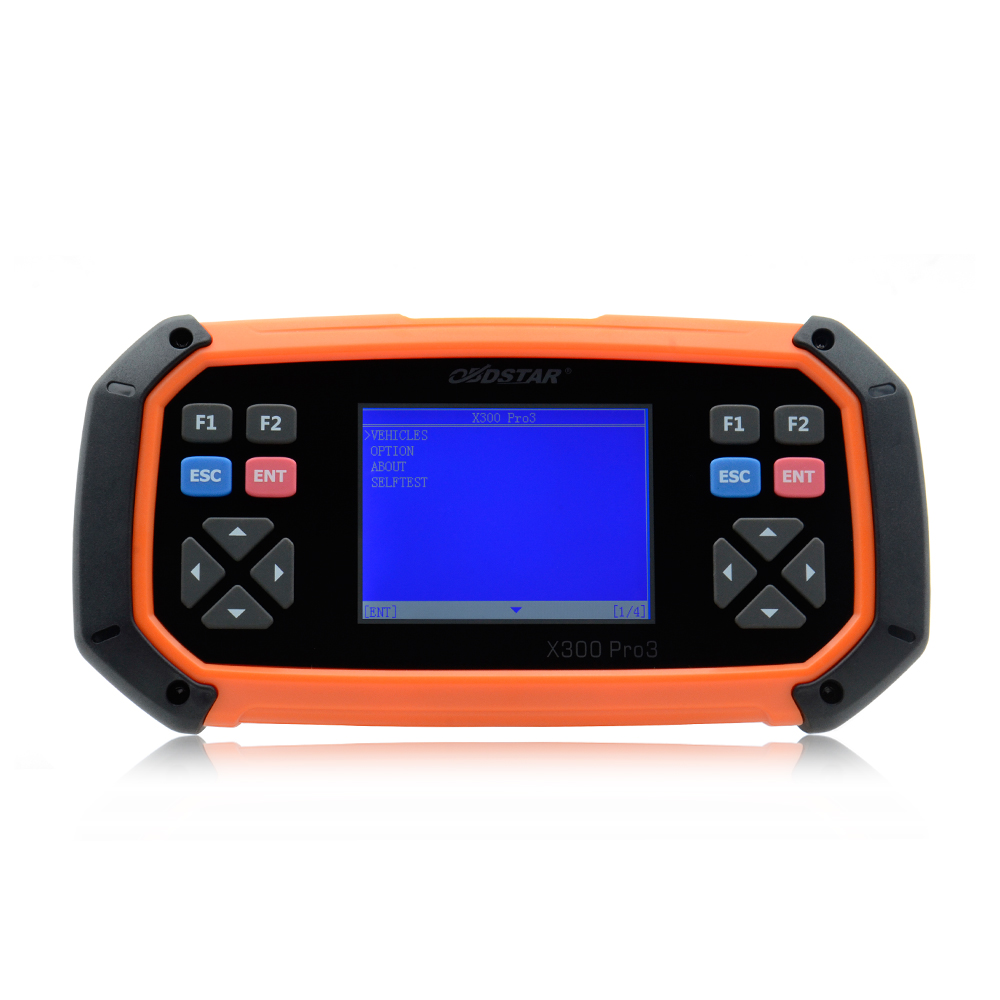 Image 3 - New OBDSTAR X300 PRO3 Key Master OBDII X300 Key Programmer Odometer Correction Tool EEPROM/PIC English Version Update Online-in Auto Key Programmers from Automobiles & Motorcycles