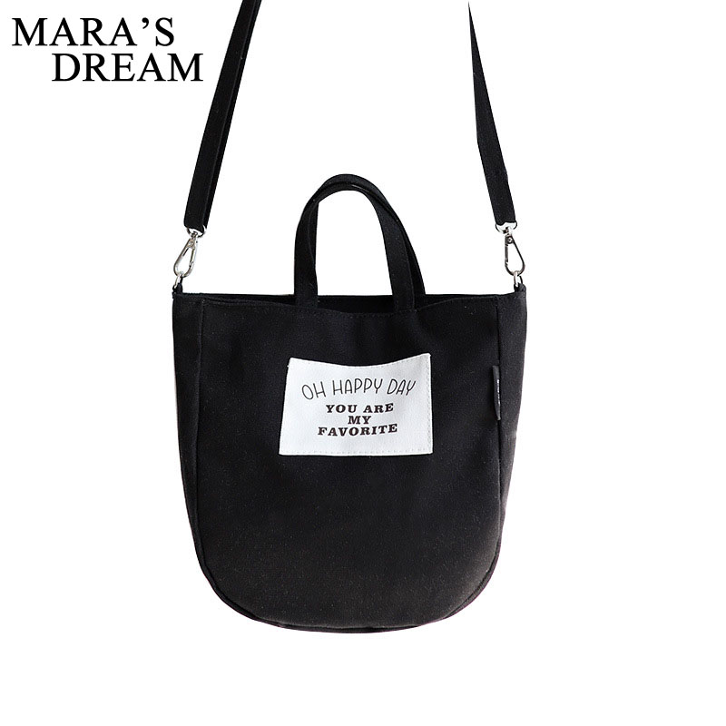 Beach Woman Canvas Bags Shoulder Bag Handbags Crossbody Tote Bags Bolsa Feminina