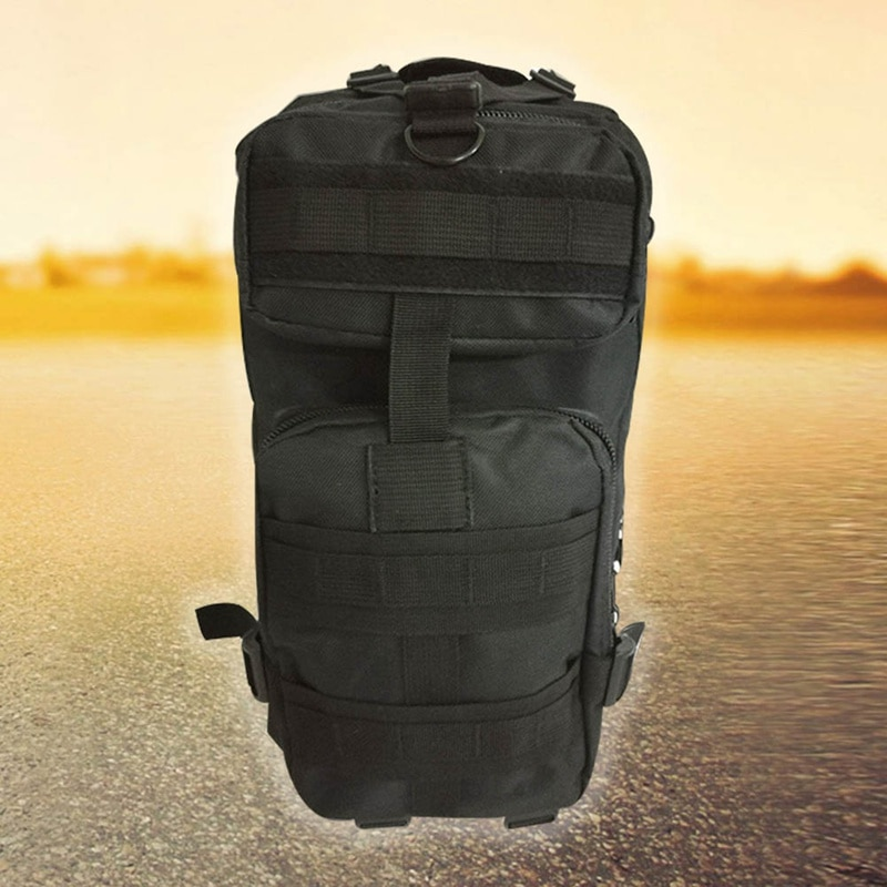 Waterproof Tactical Backpack Safe Outdoor Military Backpack Bag Sports Camping Hiking Fishing Hunting