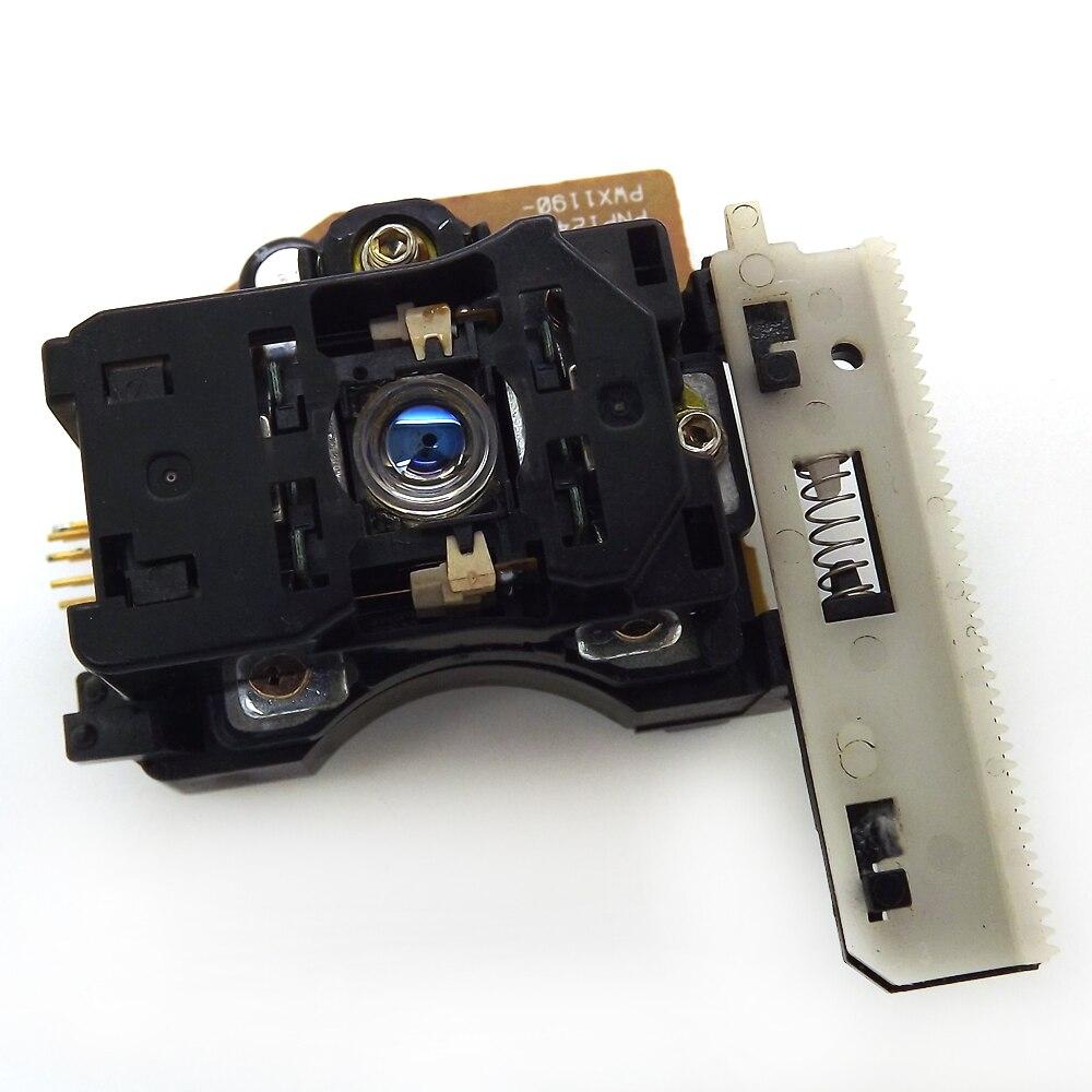 Replacement For Pioneer PD-S904 CD DVD Player Spare Parts Laser Lens Lasereinheit ASSY Unit PDS904 Optical Pickup Bloc Optique dsl 710a dsl 710a dsl710a laser lens optical pickup in cd dvd rom new