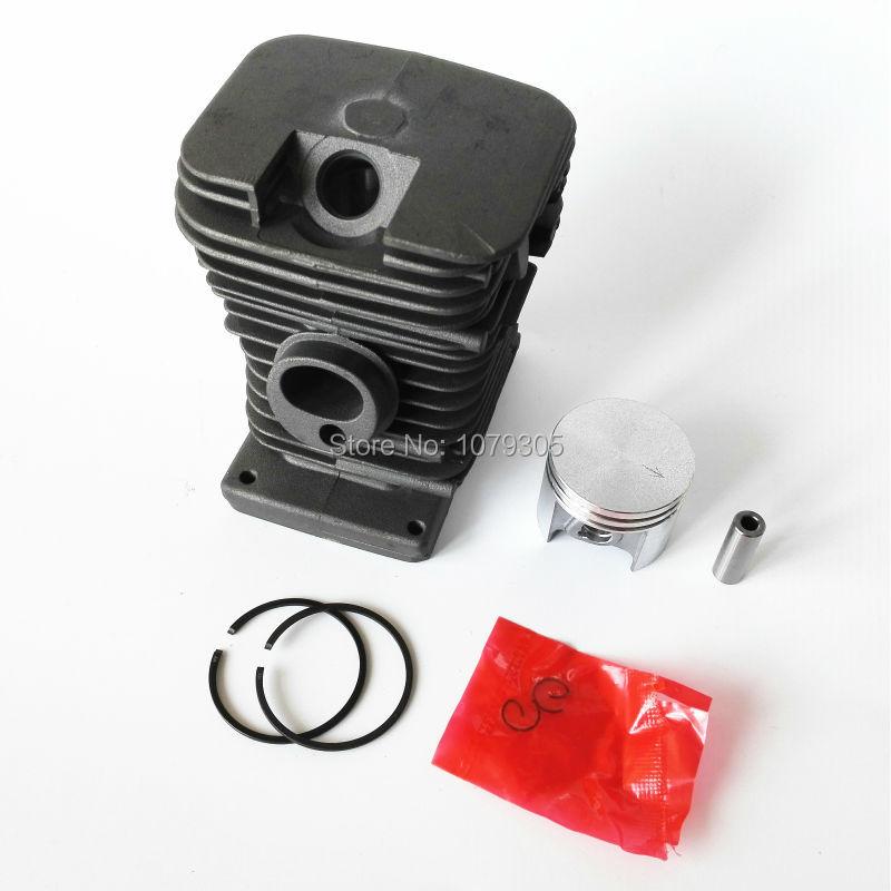 STL 170 cilindru cu ferăstrău și kit de piston de înlocuire dia - Unelte de gradina - Fotografie 1