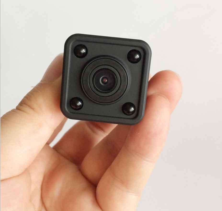 цена на VRFEL HD 1080P Mini Wifi Camera Wireless Infrared Night Vision Camera Monitoring IP / AP Camera Remote Alarm Mini Camera