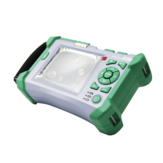 Image 5 - KOMSHINE QX50 S OTDR optical domain reflectometer Equal to EXFO MAX 710B,MAX 715B,JDSU MTS 2000 Fiber Optic OTDR-in Fiber Optic Equipments from Cellphones & Telecommunications
