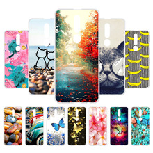 3D DIY Coque For OPPO F11 Pro Case Cover 6.53  Funda Soft Silicone Phone Oppo F 11 Protective