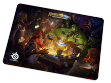 Hearthstone mouse pad best seller pad to mouse computer mousepad cheapest gaming padmouse gamer to laptop keyboard mouse mats