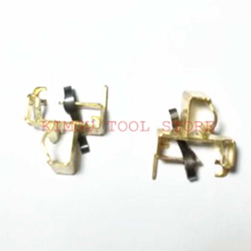 Carbon Brush Holder For MAKITA 643760-7 BO6040 SG1251 DG0810C 9566CV 9566C 9564 9562CVH 9562CV 9562CH  9562 9562C 9558HN 9555HN