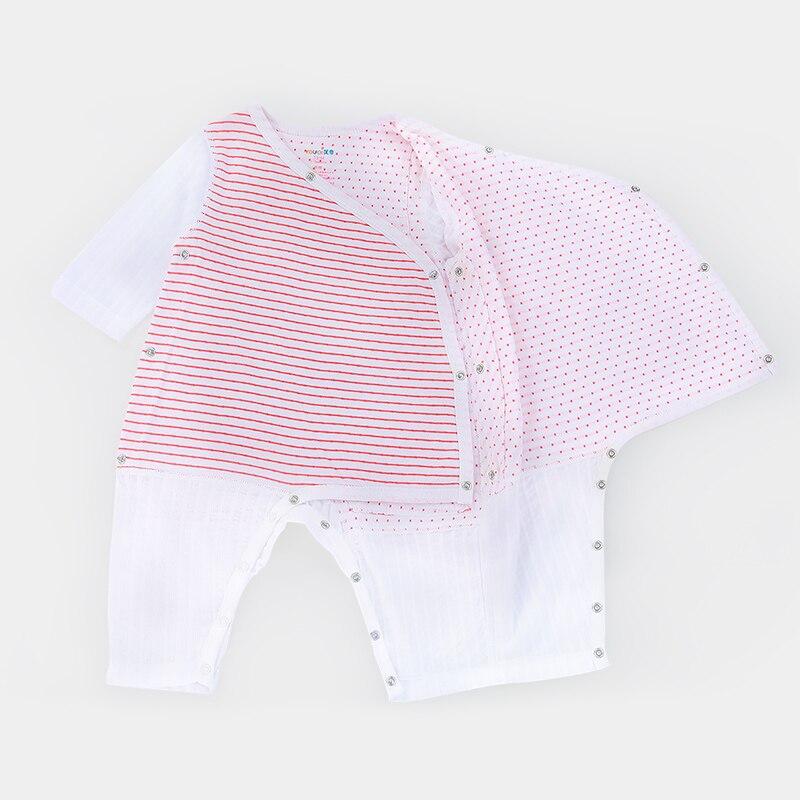 350cb0687 YOUQI Baby Sleepwear Soft Girl Pajamas Clothing 3 6 9 Months Boy ...
