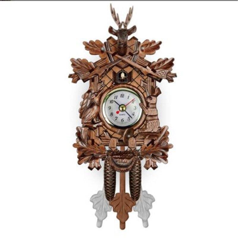 Horloges murales vintages