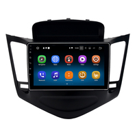 For Chevrolet Cruze 2008 2015 Android 8.1 Auto Car Radio Stereo GPS Navigation Sat Navi Media Multimedia System PhoneLink
