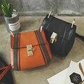 Nueva mensajero de las mujeres bolsos moda mujer bolsos de hombro crossbody bolsos pequeños bolsos de las mujeres bolsos de cuero bolsos de embrague