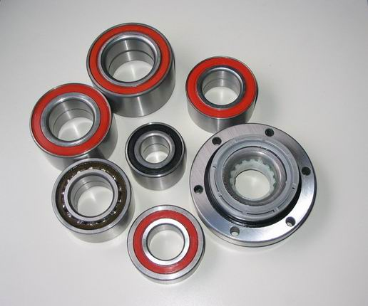 ФОТО Good quality front wheel hub bearing auto parts vkba3945 9036943009 713618760 R169.60 fit for lexus rx toyota avensis camry