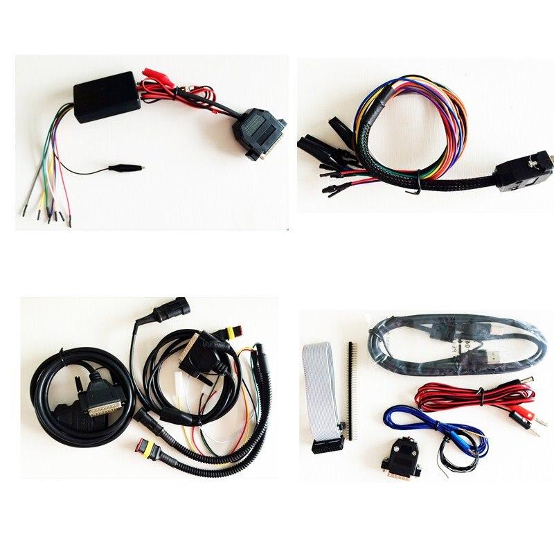 Prix pour Kess V2 Câbles ensemble complet câbles pour kess v4.036 et kess v2.28 avec livraison gratuite