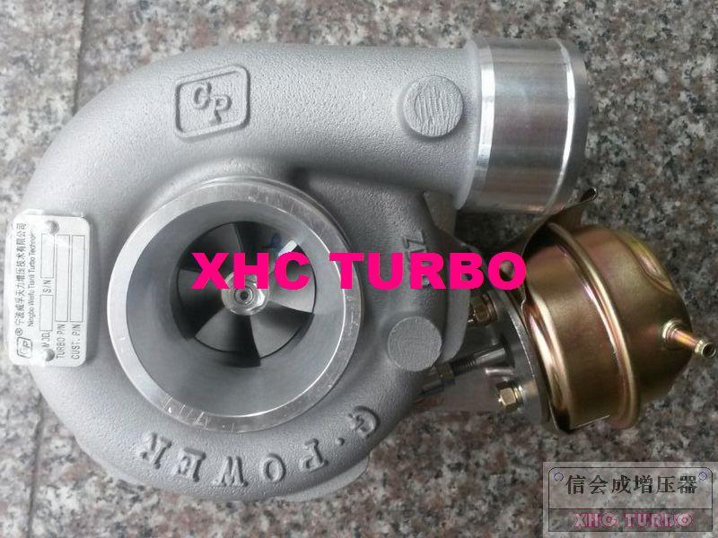 NOVÝ GENUINE JK55 JK55X8002-02-1 1118010FA160 Turbo Dmychadlo pro JIANGHUAI JAC SHUAILING SUNRAY HFC4DA1-2C 2.8L