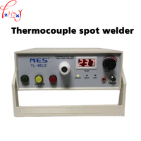 Thermocouple spot welder TL WELD rechargeable thermocouple wire welding machine with argon contact function 90 265V