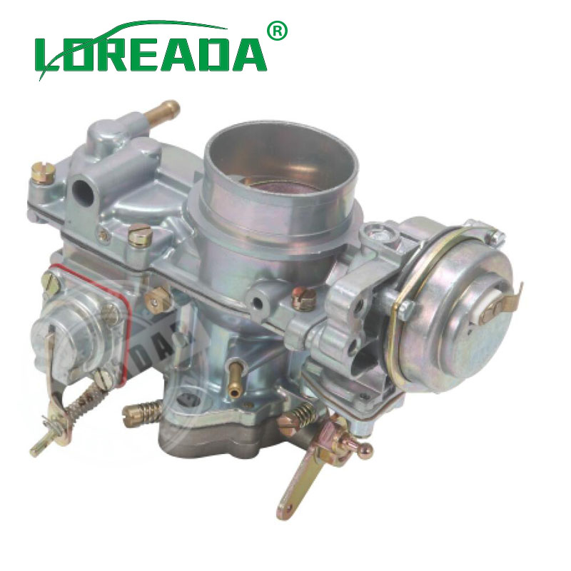 LOREADA New Carburetor For Volkswagen VW  KOMBI 1600 OEM 114572 High Quality  Car accessories Car-stying