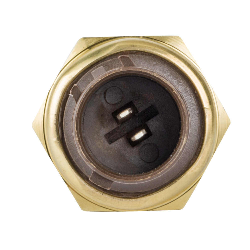 Engine Radiator Cooling Fan Temperature Switch Sensor For