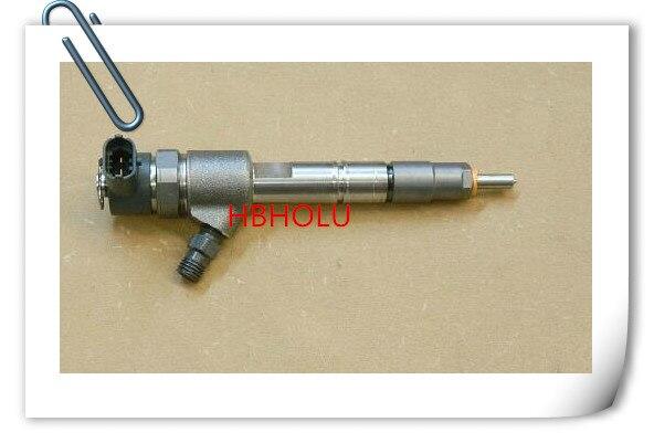 1112100-E06-C1 inyector Common rail 0445110719 para Great wall Wingle 5 con buena calidad