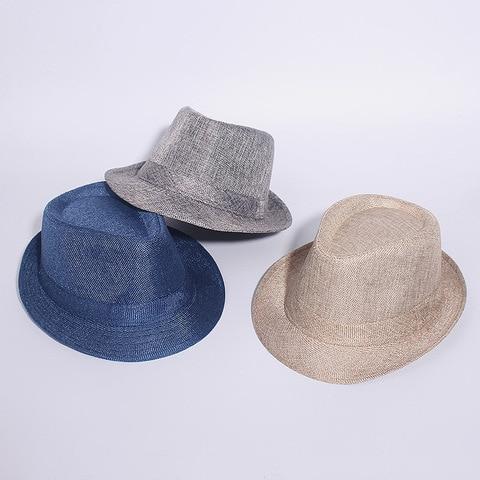 Spring And Summer White Jazz Outdoor Hat Panama Hat Women Men Ladies Fedoras Top Jazz Hat For Women Men 2019 New Karachi