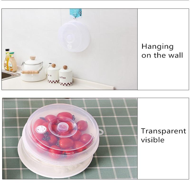 YOTOP 2Pc Διαφανές Στεγανωτικό Κάλυμμα - Κουζίνα, τραπεζαρία και μπαρ - Φωτογραφία 4