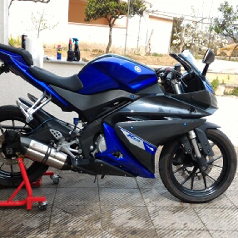 10мм 6мм CNC мотоциклдер Дене шынықтыру - Мотоцикл аксессуарлары мен бөлшектер - фото 6