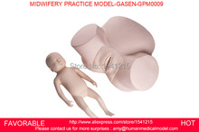 VACUUM DELIVERY SIMULATOR, MIDWIFERY TRAINING MODEL, ACCOUCHEMENT MEDICAL DELIVERY MODEL ,MIDWIFERY PRACTICE MODEL-GASEN-GPM0009