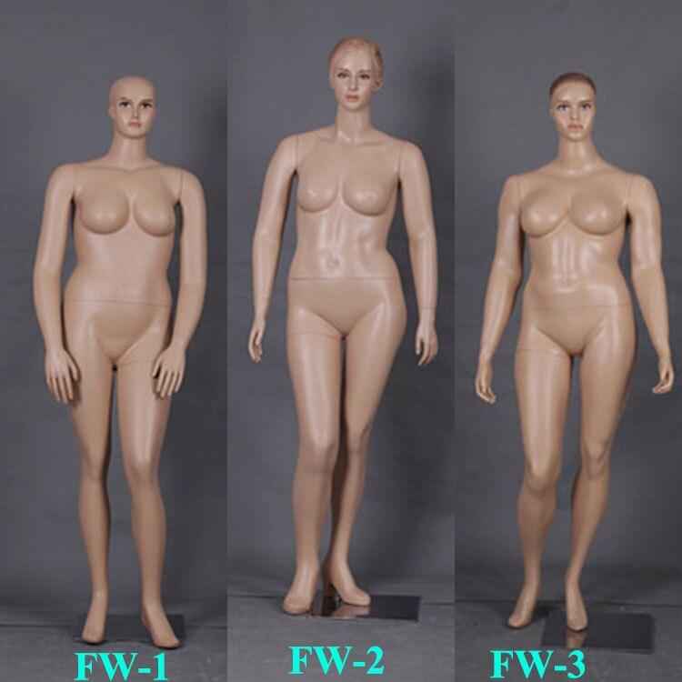 big breast mannequin 0