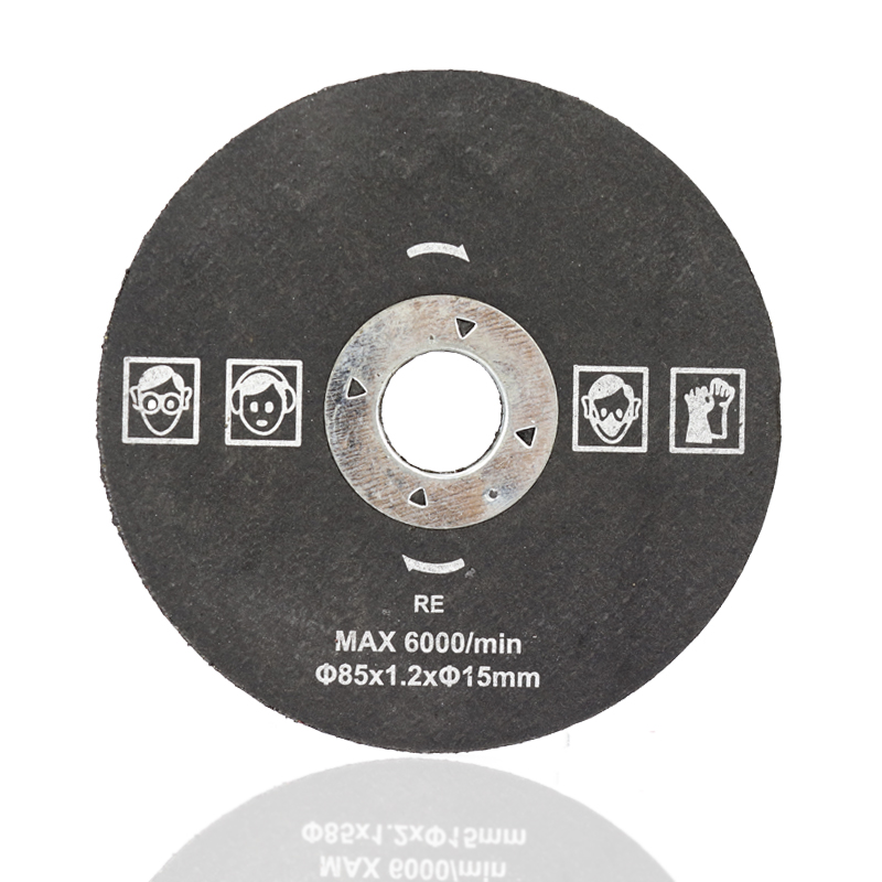 Image 3 - XCAN 1pc 85mm Circular Saw Blade Stone Tile Metal Cutting Disc Mini Saw Blade-in Saw Blades from Tools