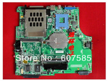 For MSI M520 MS-10161 Intel integrated Laptop Motherboard Mainboard