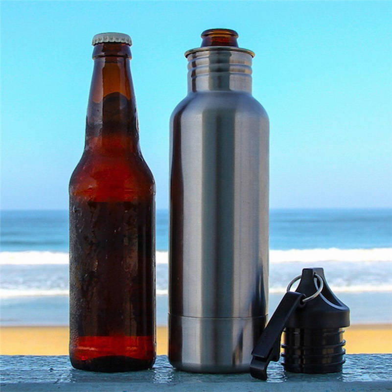 NEW-Beer-Bottle-Cold-Keeper-Beer-Cold-Bottle-12-oz-Stainless-Steel-Beer-Cold-Keeper-With (1)