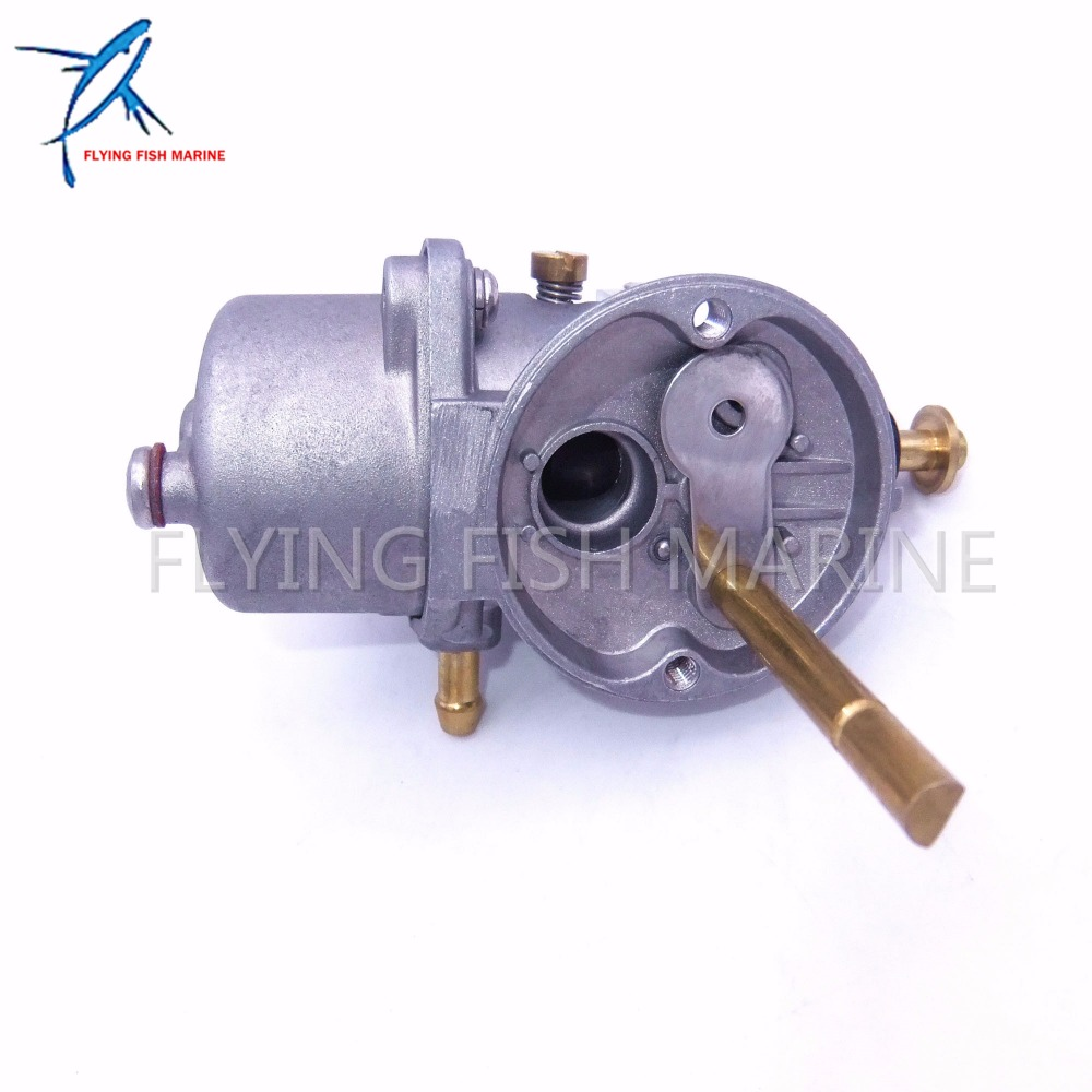 Carburetor 6A1-14301-03 6A1-14301-00 for Yamaha 2MS outboard motors Engine 6A1-14301 joseph physics for engineering technology 2ed