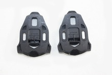 Costelo Cafe Road Pedal Cleats Carbon Ti Tianium road bicycle bike cleats pedals suit for  4 6 8 10 12 free shipping