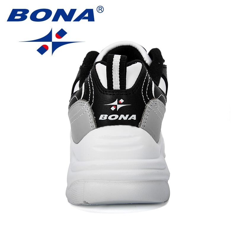 Bona Mesh Stop118 Shoes
