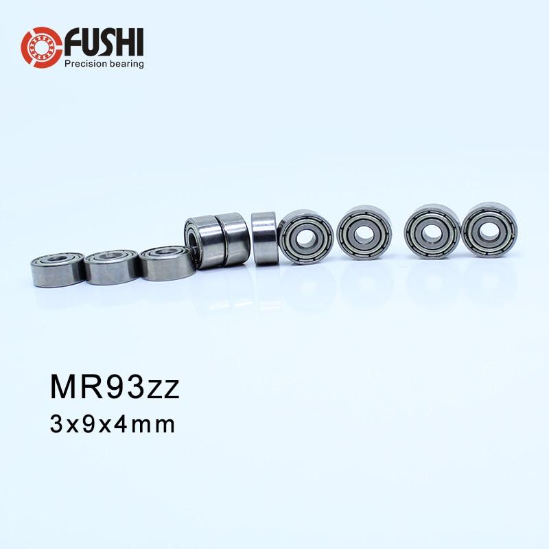 MR93ZZ BEARING  (2)
