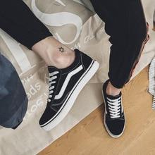 Men's shoes summer couple canvas shoes breathable wild