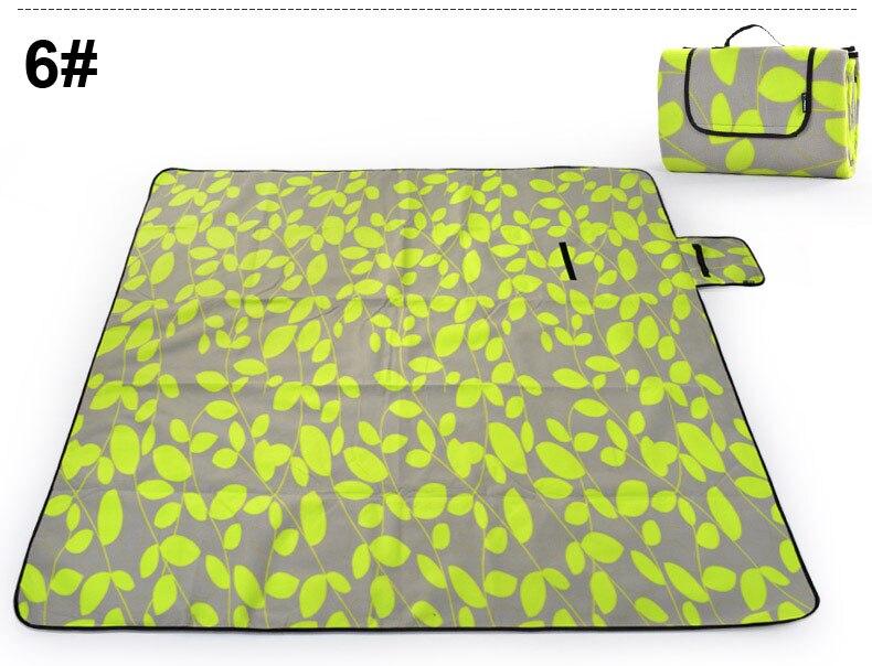 —кладной ткани водонепроницаемый колодки кровать колодки менструального pad + открытый раза јлюминий ѕлЄнки палатка Ндеяло pad