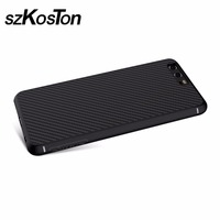SYNTHETIC FIBER Series Phone Cover For Huawei P10 Plus 5 5 High Quality Protective Phone Case
