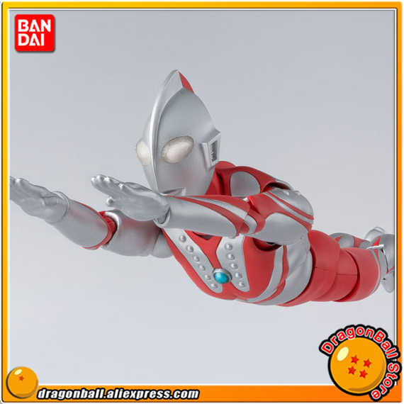 "Japan Anime ""Ultraman"" Originele Bandai Tamashii Naties Shfiguarts/Shf Action Figure - Zoffy"