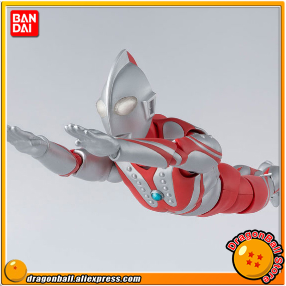 Japan Anime Ultraman Original BANDAI Tamashii Nations S.H.Figuarts / SHF Action Figure - Zoffy japan anime ultraman original bandai tamashii nations s h figuarts shf exclusive action figure ultraman suit ver 7 2