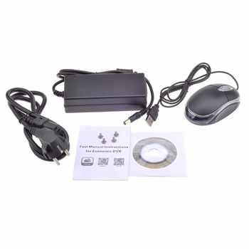 16CH AHD DVR 5M-N Hybrid NVR 8CH 5M-N AHD + 8CH IP 5MP 5 in 1 AHD/TVI/CVI/CVBS/IP Security CCTV DVR H.265+ XMEye APP Onvif