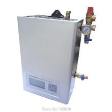 Рабочая станция насосная станция солнечного нагревателя горячей воды w/насос w контроллер, 110 В насос горячей воды