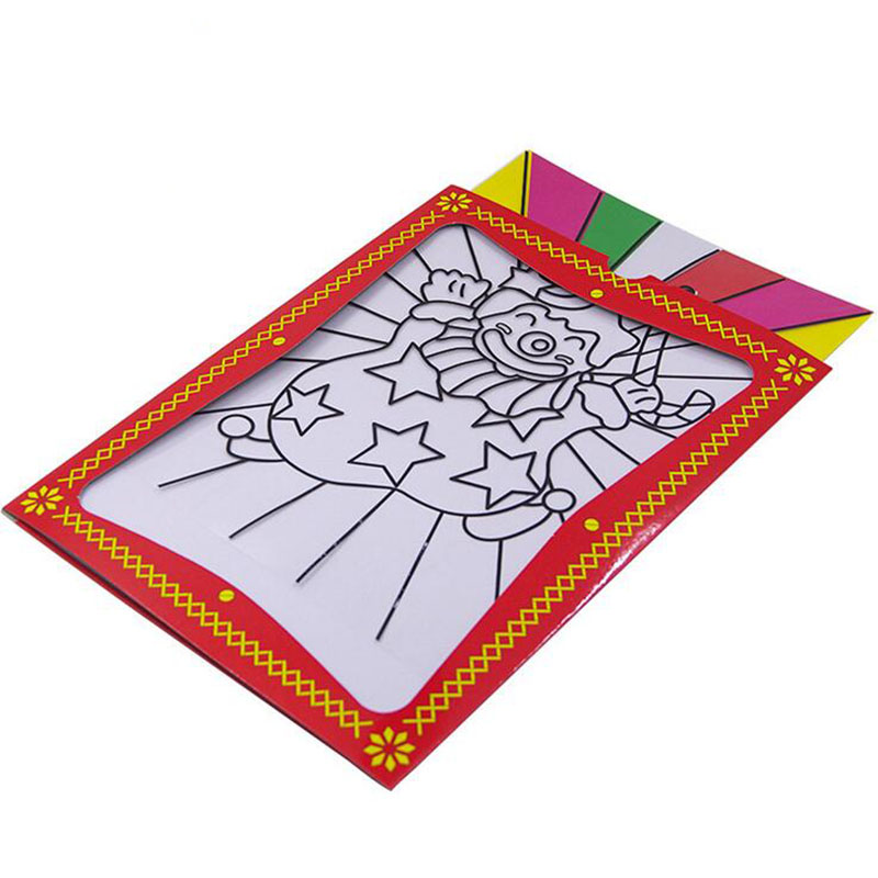 COLOR CHANGING SILKS MAGIC TRICK PROP CLOSE UP GIMMICK ILLUSION STAGE SHOW KIDS