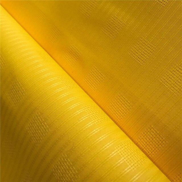 Disegni africani di Colore Bianco Puro Atiku Materiale Del Cotone Nigeriano Stile Morbido Qualità Atiku Tessuto In 10 Metri UN Pezzo di 30